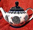 Teapot 6 Cup