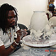 Owen Maseko The Master Sculptor