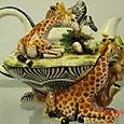 Geneva Teapot