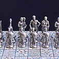 Avoova Chess Set