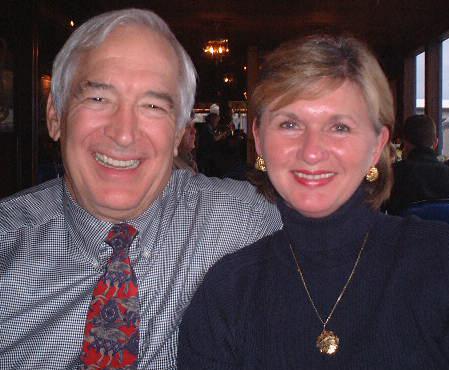 Diana & Stephen Goetz